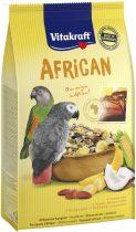 Vitakraft African 750 g  jákó