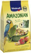 Vitakraft Amazonian 750 g arának, amazonnak
