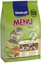 Vitakraft menü 600 g burunduk (mókus)