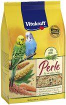 Vitakraft Premium-menü 500 g hullámos mézes+vitaminos