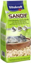 Vitakraft Sandy csincsillahomok 1 kg