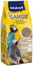 Vitakraft SANDY madárhomok 2,5 kg (zacskós) óriás-nagytestűnek