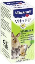 Vitakraft Vitamin-c 10 ml vit.csepp rágcsálóknak