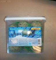 VOGELPICK faggyúgolyó 30 db-os vödrös kiszerelésben 2,7 kg