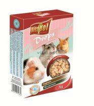 Vitapol  Drops yoghurt 75g