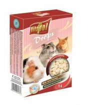 Vitapol  Drops tej-méz 75g