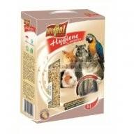 Vitapol  Pellet alom kistestű állatoknak 6 liter