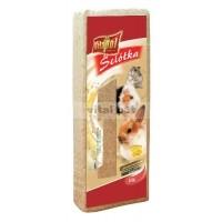 Vitapol  Faforgács rágcsálóknak natur 1,1kg