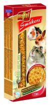 Vitapol  Smakers rúd rágcsálóknak 2db 90g méz