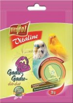 Vitapol  Vitaline beszédserkentő madaraknak 20g
