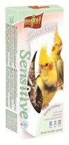 Vitapol  Smakers rúd nimfának 2db 90g dió