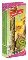 Vitapol  Smakers rúd nimfának 2db 90g kiwi