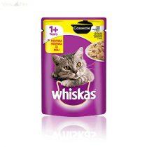 Whiskas alutasakos 85 g Casserole csirkés