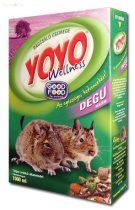 YOYO wellness eleség degu - 1000 ml