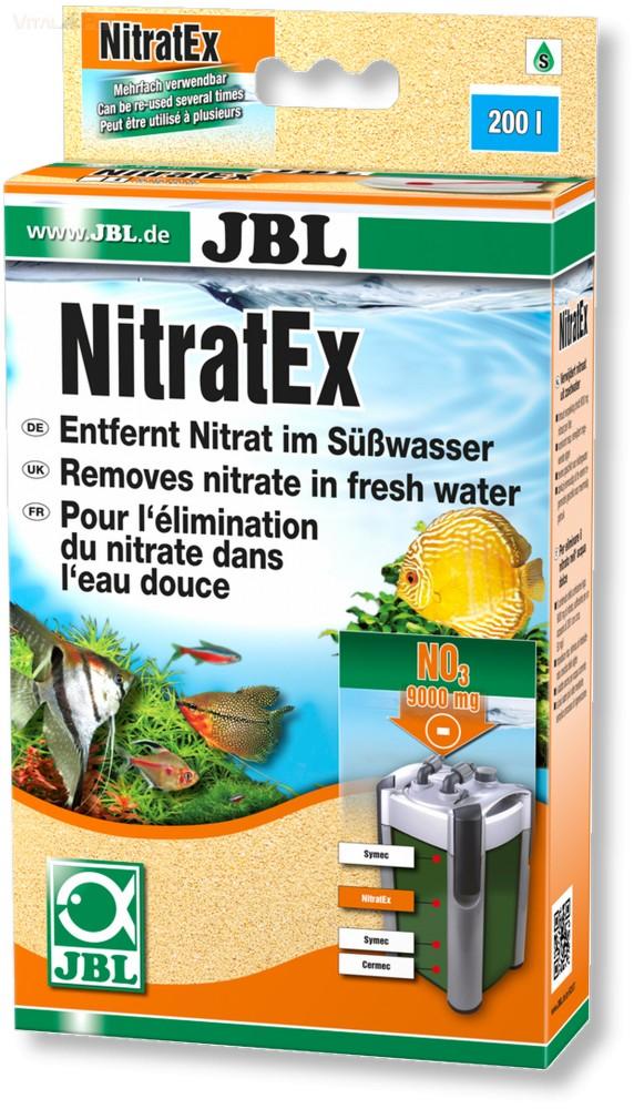 JBL Nitratex 250 ml nitrát megkötésre