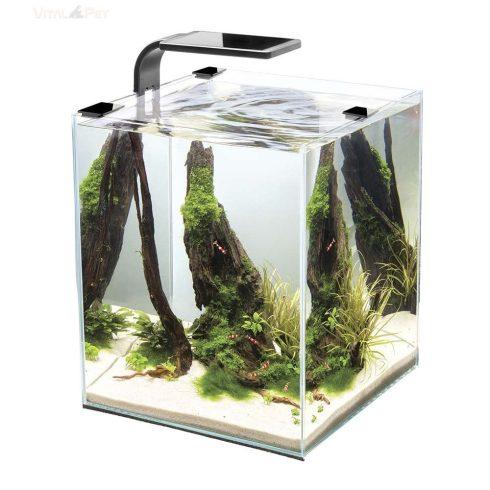 AQUAEL Nano akvárium szett 19-20 l (25x25x30) LED 6 w