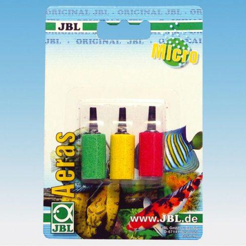JBL Aeras Micro S3 színes porlasztó kövek