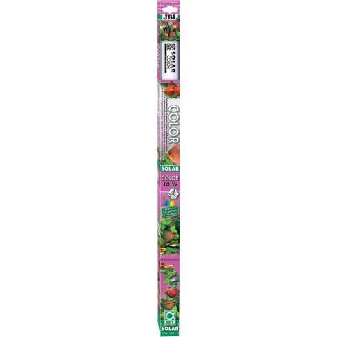 JBL fénycső T8 color 38 w/105 cm