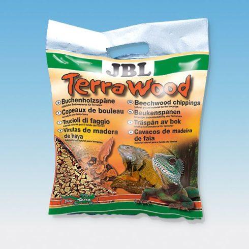 JBL TerraWood 5 l terráriumtalaj