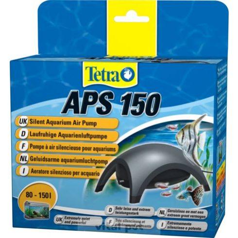 TetraTec APS 150 légpumpa 150 l/h 80-150 l
