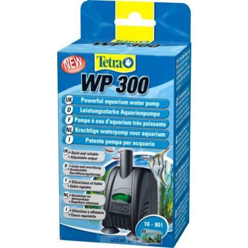 Tetra WP 300 vízpumpa - szivattyú 10-80 l (300 l/h, 5w) max 50 cm