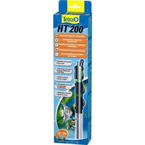 TetraTec HT 200 w fűtő