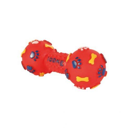 TRIXIE kutyajáték  sipolós apport 15cm