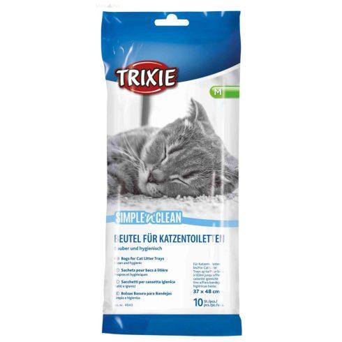 TRIXIE alomzacskó kicsi 10 db (WC-hez 48x35)